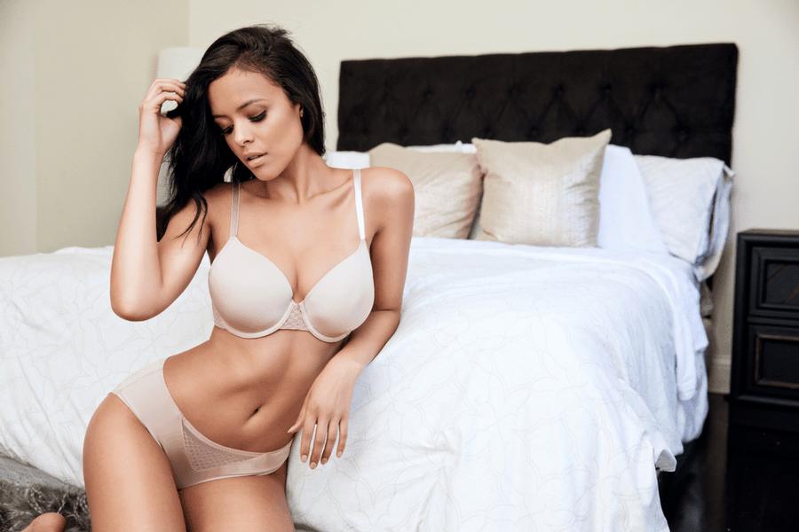 proper bra care