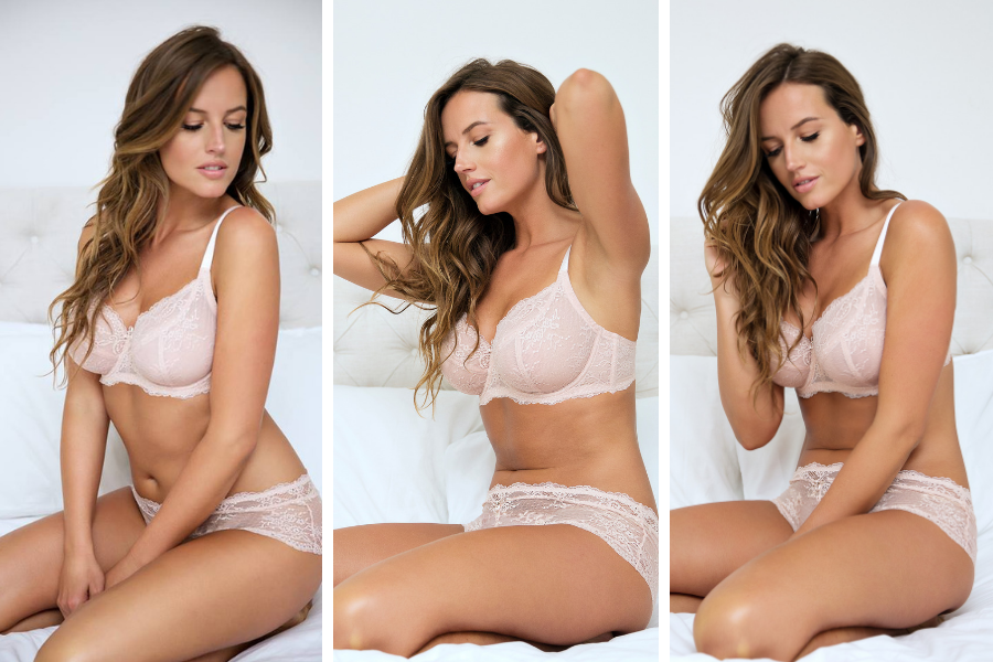 what type of bra lifts and separates