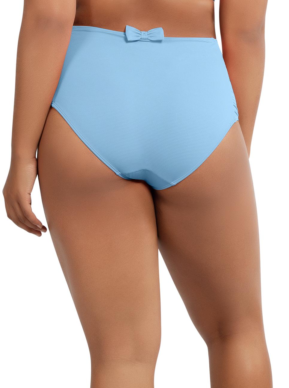 PARFAIT Vivien HighwaistedBottomS8165 DreamBlue Black - Vivien Highwaisted Bottom Dream Blue S8165