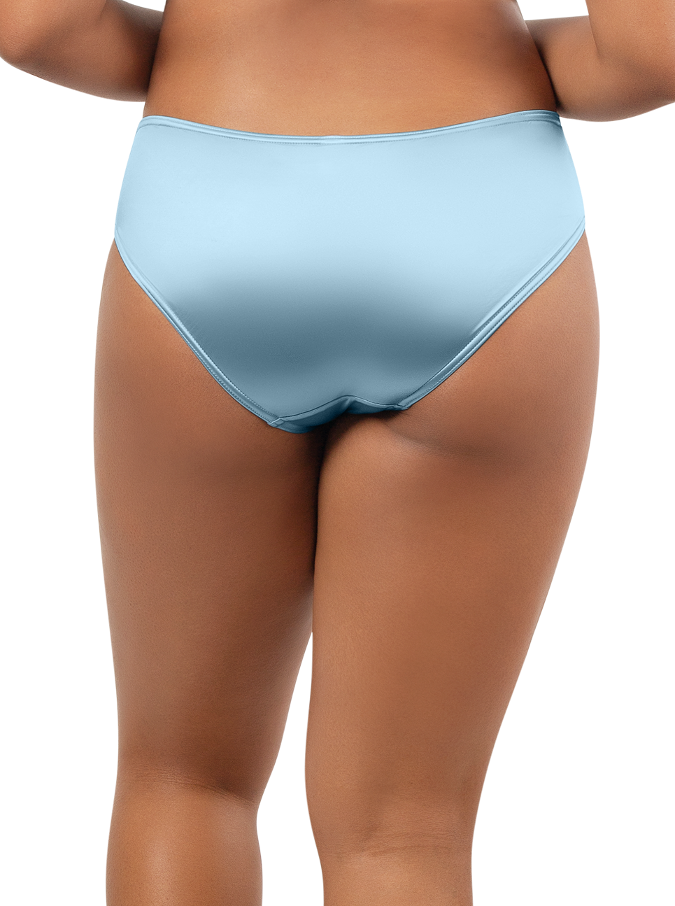 PARFAIT Rita Bikini BottomS8143 DreamBlue Black - Rita Bikini Bottom Dream Blue S8143