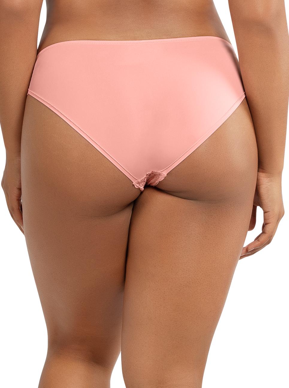 PARFAIT Adriana BikiniP5483 PeachBud Back - Adriana Bikini - Peach Bud - P5483