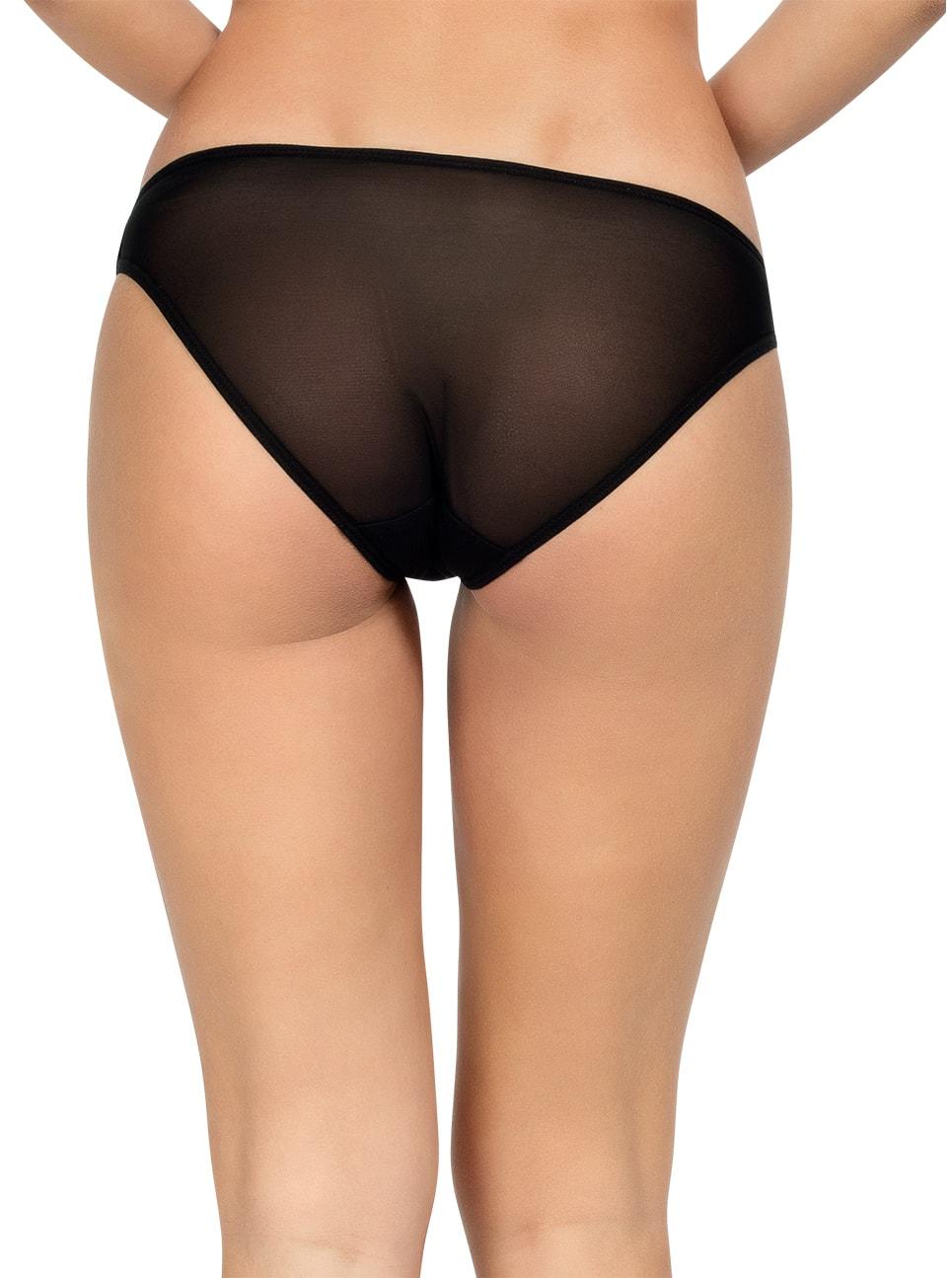 Amour Bikini - Black - A1473