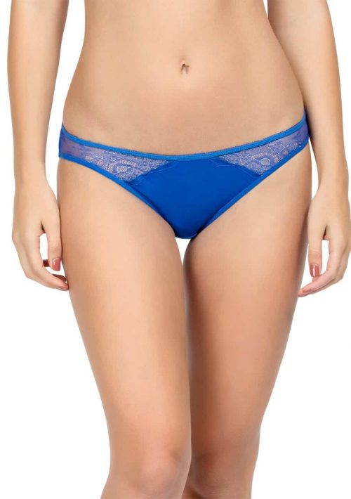 Allure Bikini - Dazzling Blue - A1493