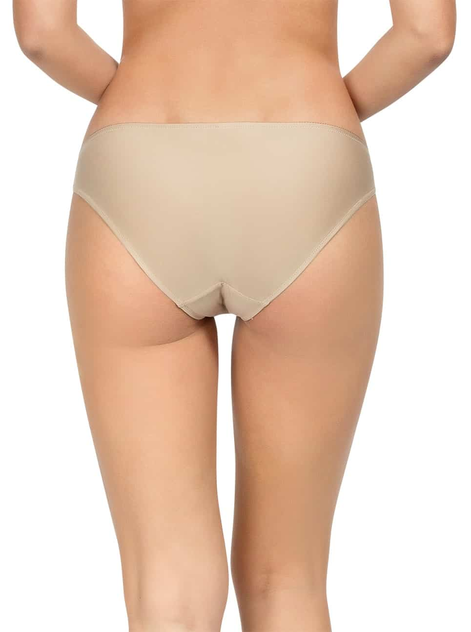 Allure Bikini - European Nude - A1493