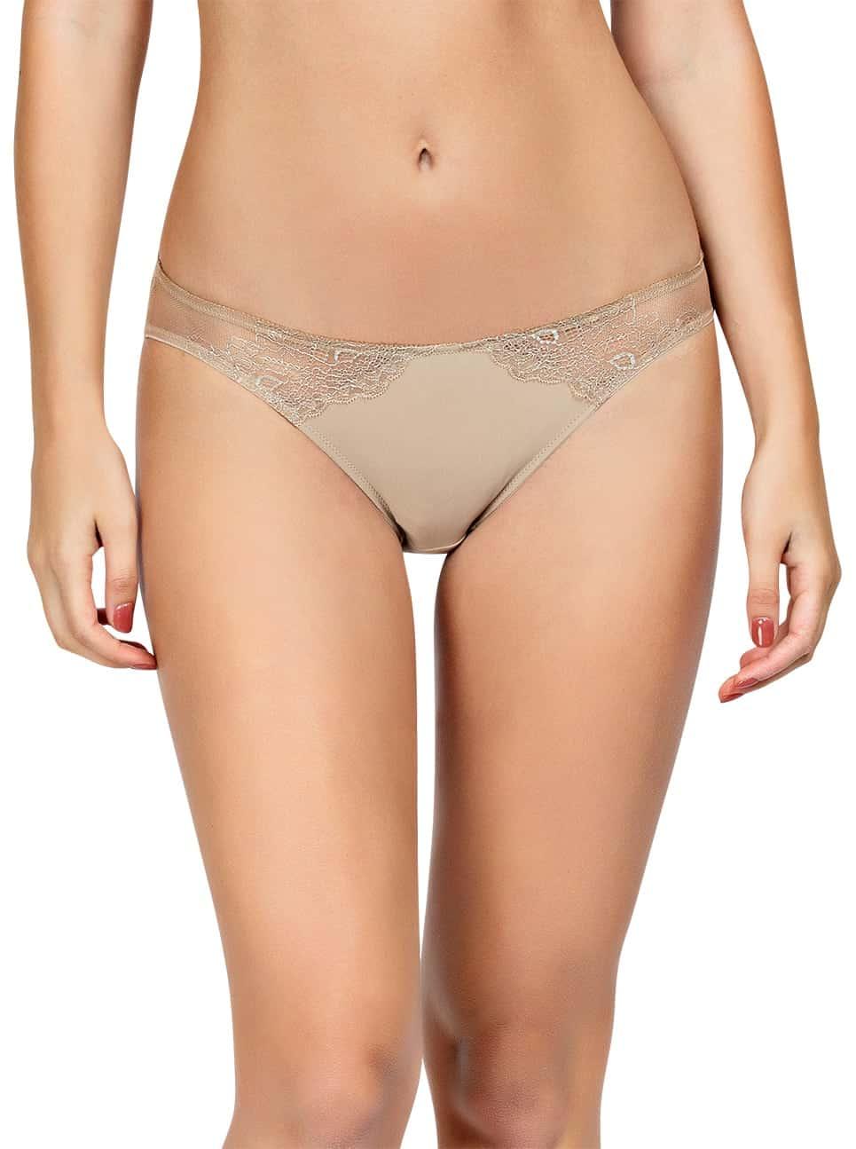 Allure Bikini – European Nude – A1493 1